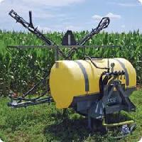 agricultural spray systems