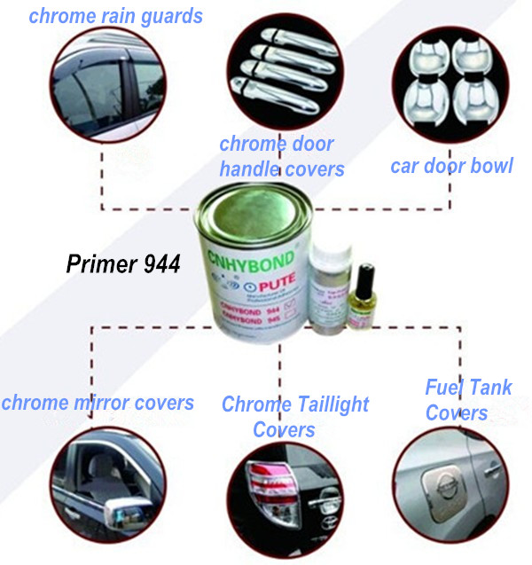 Buy 3m K520 Equivalent Primer for Vehicle Epdm and Plastic Parts