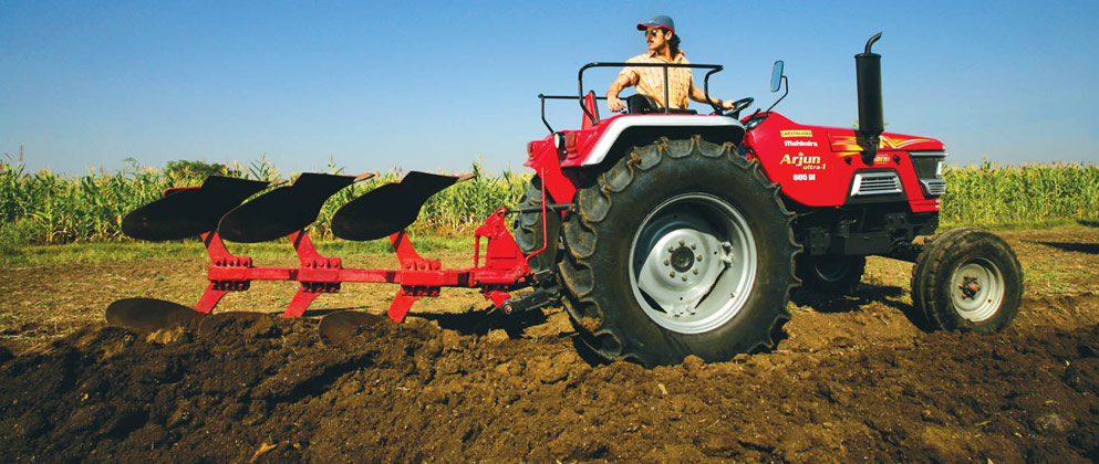 Names Of Parts Of Farm Tractors : Farm equipment manufacturer from mumbai