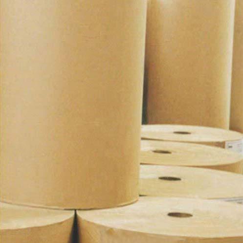 Leatheroid Kraft Paper