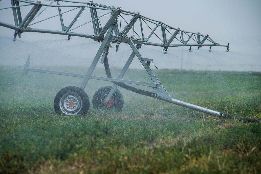 hose reel boom irrigation machine 1966559