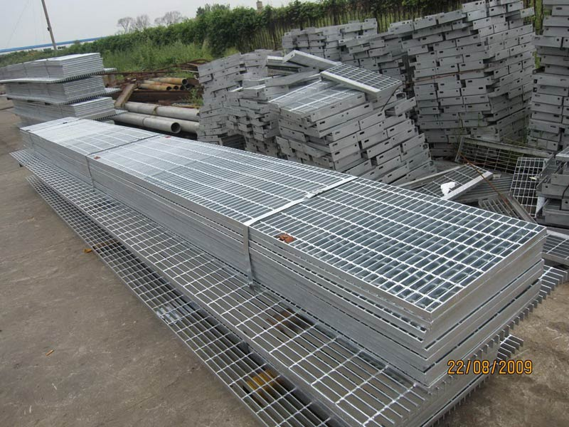 Buy Steel Bar Grating, Welded Steel Bar Grating from Hebei Aozheng ...