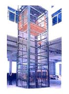 Cage Lift