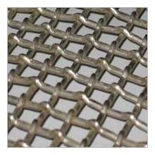 Double Crimped Wire Mesh (Double Crimped Wire )