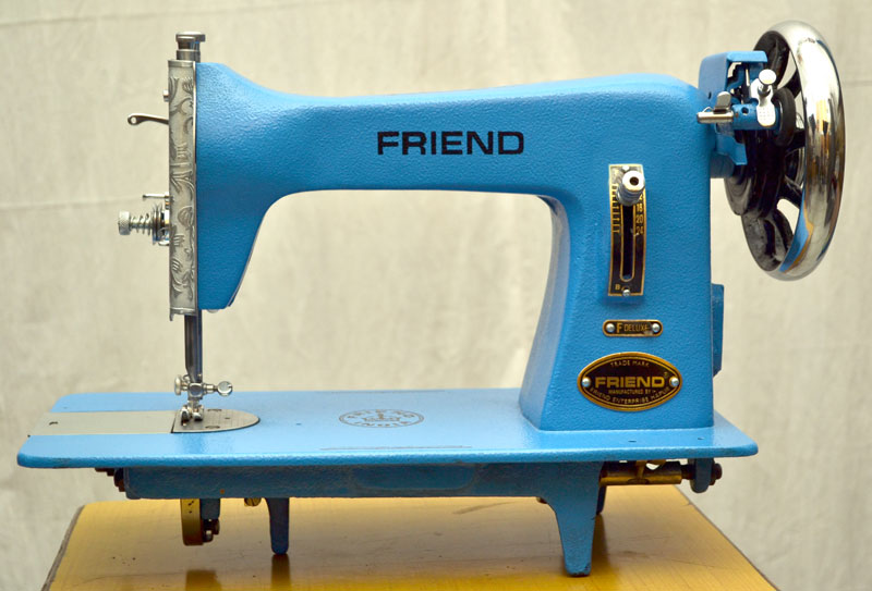 Straight Stitch Sewing Machines Manufacturer U0026 Manufacturer From Ludhiana | ID - 389248