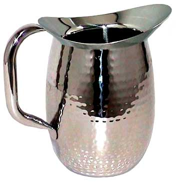Stainless Steel Water Pitchers (R - 1059)