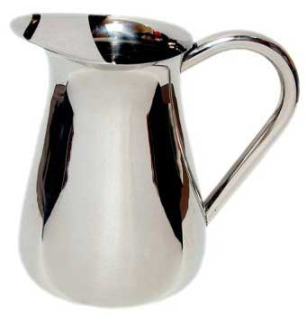 Stainless Steel Water Pitchers (R - 1066)