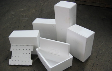 EPS Food Boxes