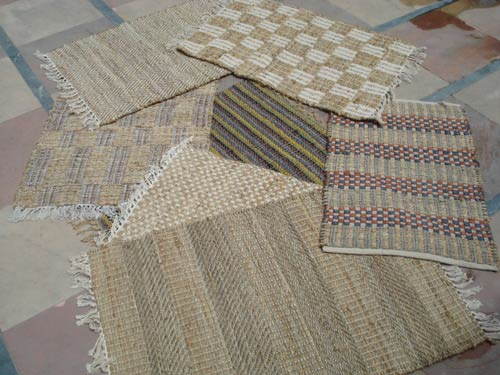 Cotton Jute Rugs