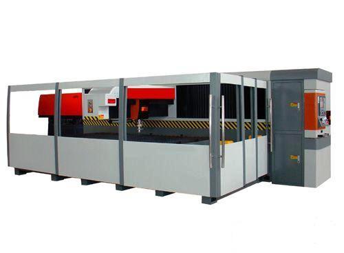Laser Cutting Machine (AIIL)