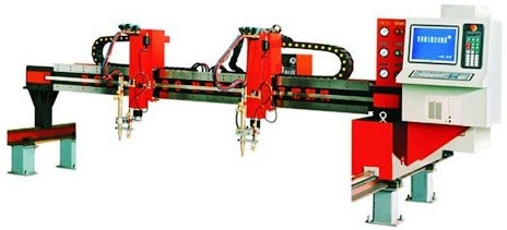 Plasma Cutting Equipment (AIIL)