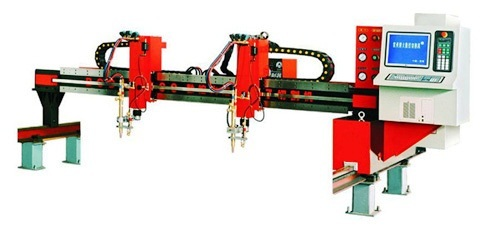 Plasma Cutting Machine (AIIL)