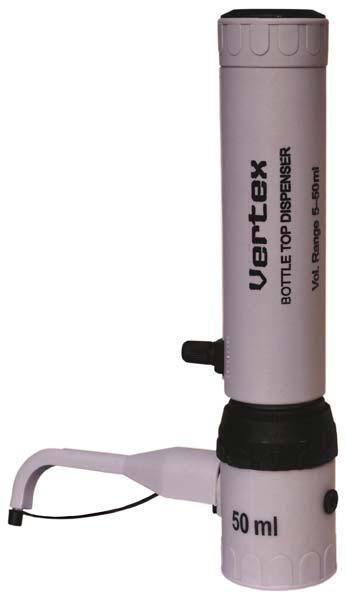 Bottle Top Dispenser (REGULAR MODEL)