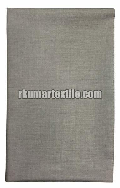 Polyester Viscose Wool Blended Fabric