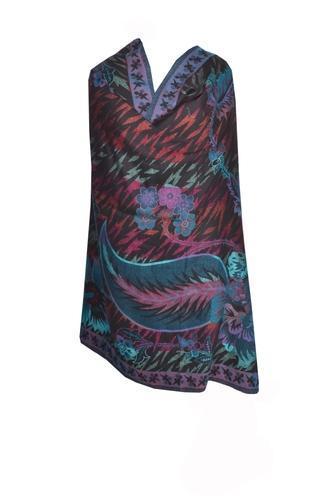 Ladies Woolen Shawls (PI-VOS-104484)