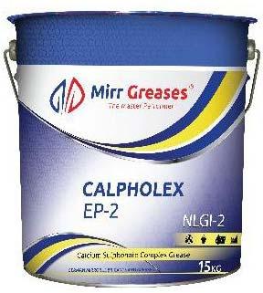 Calcium Sulphonate Complex Grease (CALPHOLEX EP-2)