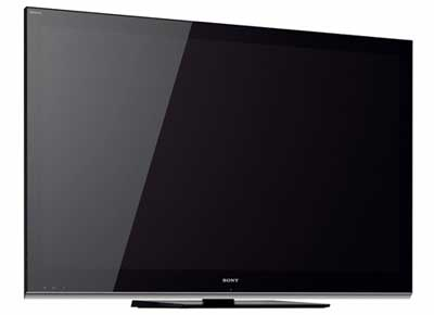 Sony Lcd Television ((KDL-60LX900))