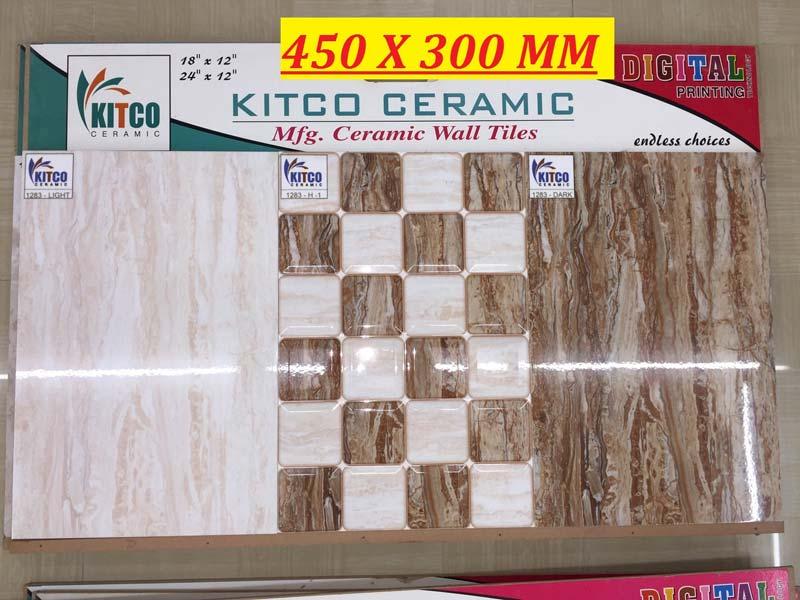 Ceramic Bathroom Tiles 02 Manufacturer in Morbi Gujarat India by ...