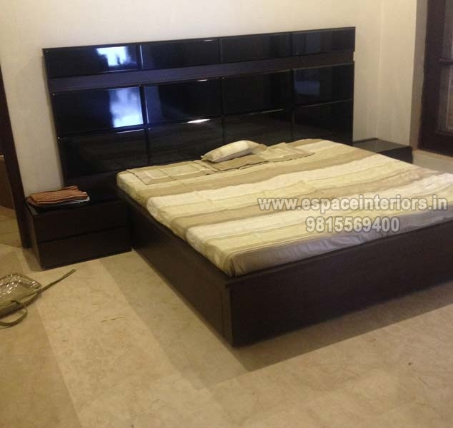 espace furniture library bedroom bed manufacturer in amritsar punjab india by espace