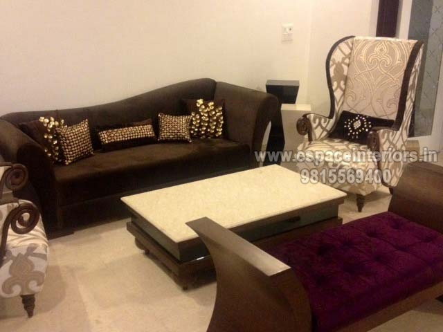 Living Room Center Table Manufacturer in Amritsar Punjab India by ...