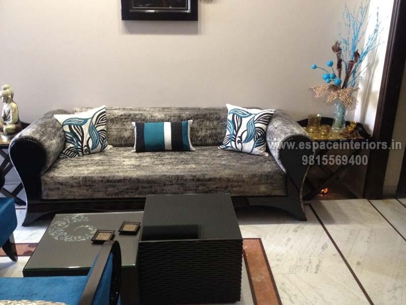 Living Room Sofa Manufacturer In Amritsar Punjab India By Espace Interiors Designer Furniture Id 1923005