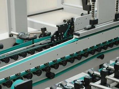 Folder Gluer Belts Manufacturer in Jalandhar Punjab India by Zeon