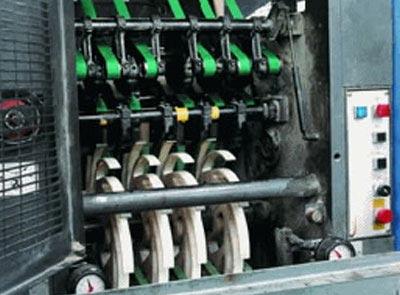 Machine Tapes Manufacturer in Jalandhar Punjab India by Zeon Belts