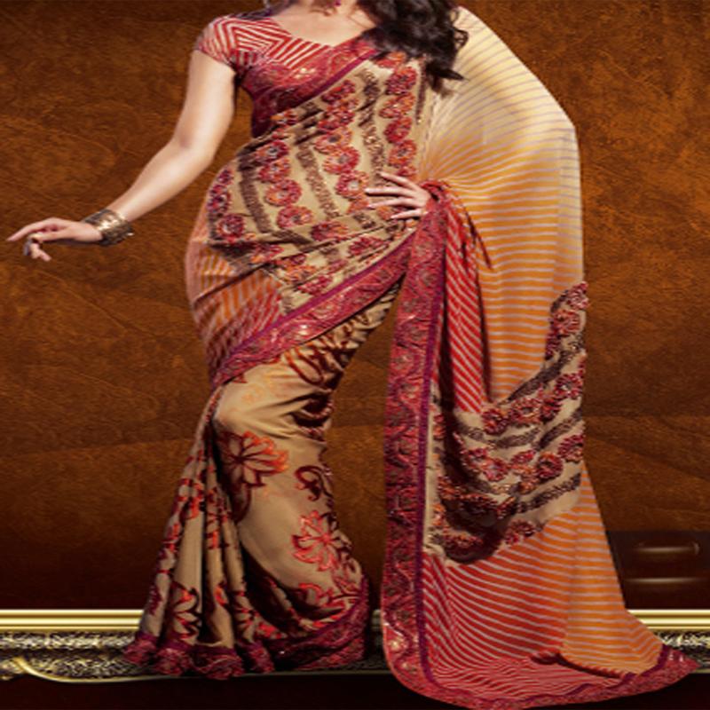 Designer Sari , Lehnga , Bridal Ware