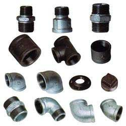 Galvanized Pipes Fittings Manufacturer & Exporters from
