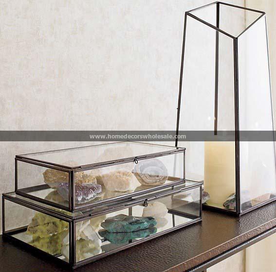Good Glass Storage Boxes