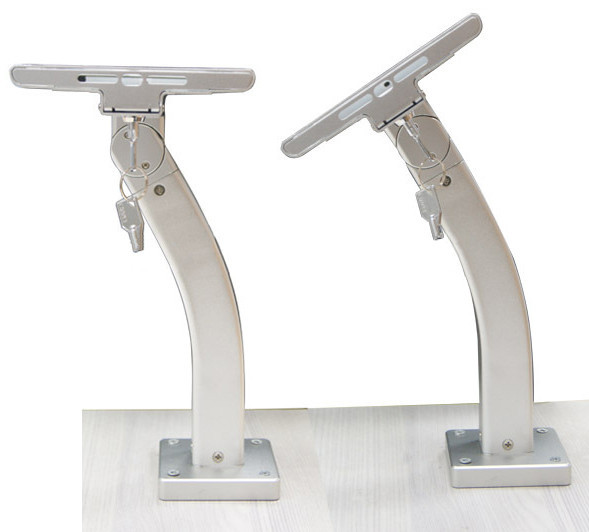 Ipad Stand With Security Lock Manufacturer In Delhi India
