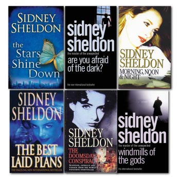Sidney Sheldon Collection Pdf
