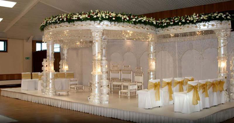 Wedding mandap goods manufacturer in mumbai maharashtra india by wedding mandap goods 04 junglespirit Gallery