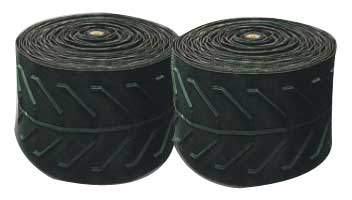Rubber Conveyor Belts Manufacturer & Exporters from