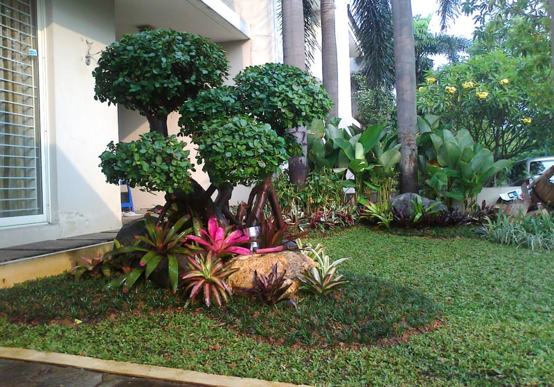 Services Home Garden Maintenance Services From Indonesia By