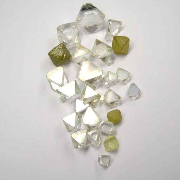 Rough Diamond ( Parcel 2)