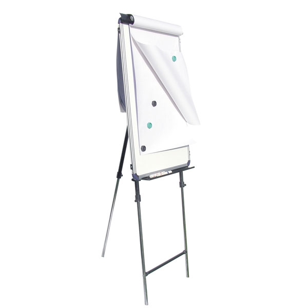 buy flip chart stand with board flip from kopergaonkar. Black Bedroom Furniture Sets. Home Design Ideas