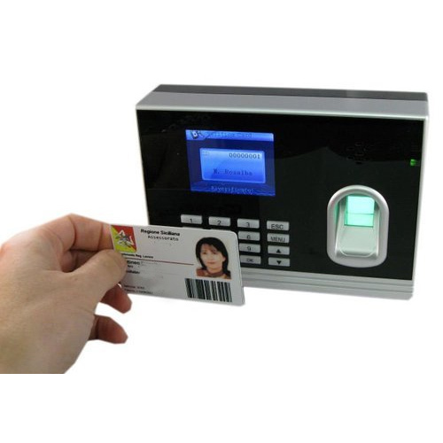 Buy Smart Card Attendance System From Bioenable Technologies Pvt