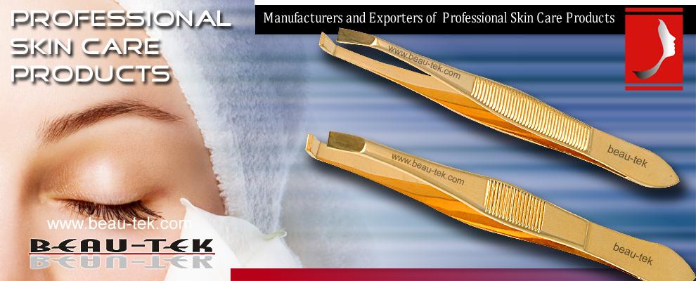 Eyebrow Tweezers Automatic Tweezers Fancy Tweezers Manufacturer