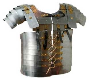 Lorica Segment Armour (Lorica Segment Armou)