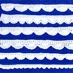 Border Lace,edge Lace,attachment Laces (assorted)