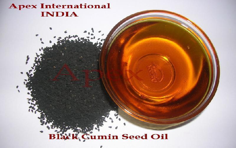 Black Cumin Seed Oil (BCSO01)