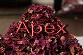Dried Rose Petals (RP)