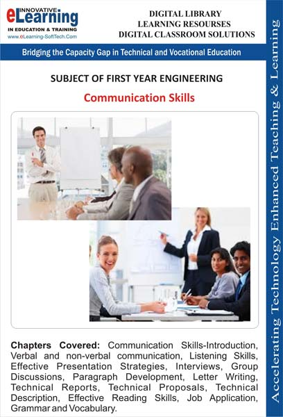 Elearning Software for Communication Skills