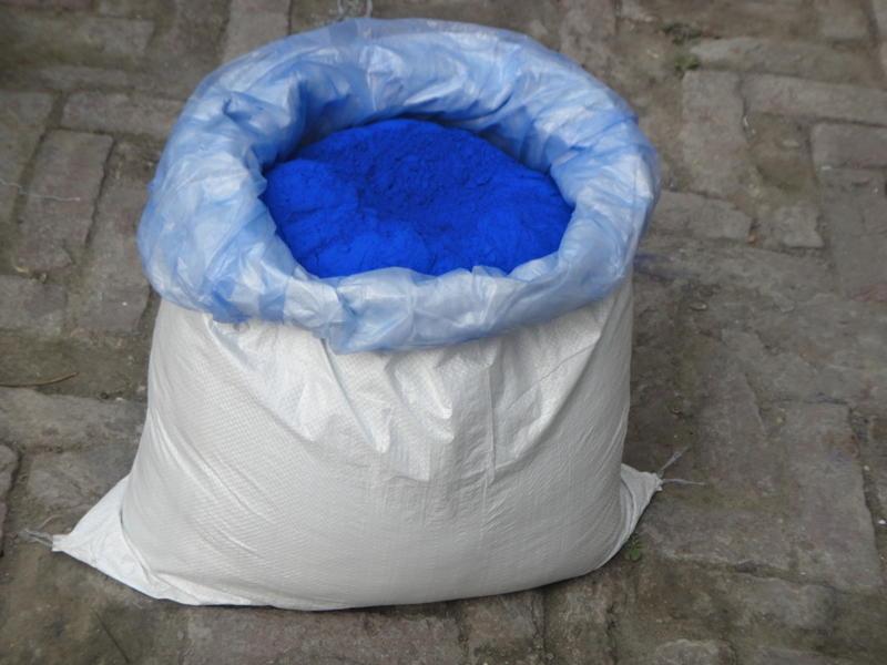 Ultramarine Blue (32064100)