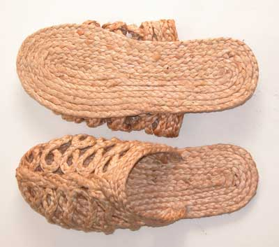 0f333a41268a Buy Jute Sandals (JS 005) from Dolly Natural Product