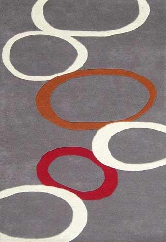 Hand Tufted Woolen Carpet (Hand Tufted Woolen C)