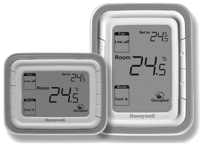 T6861H2WB Honeywell Thermostat Manufacturer in Gujarat India