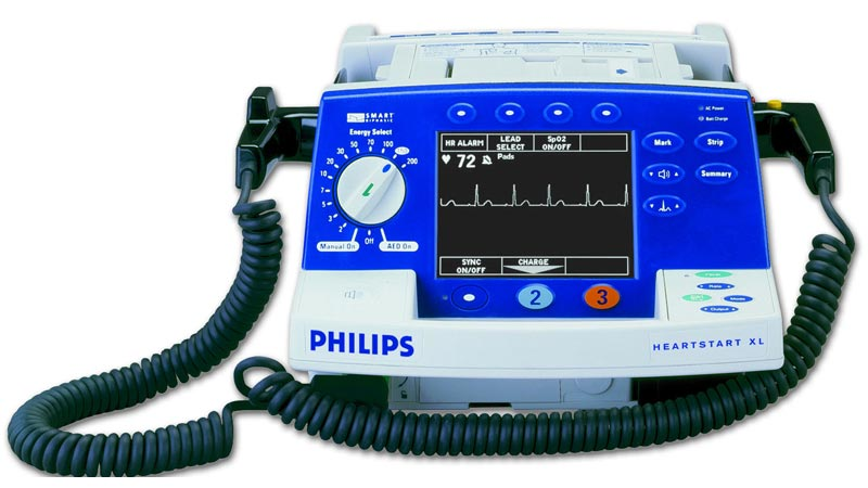 a look at the function of the automated external defribillator aed in cardiac care