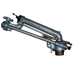 Full & Part Circle (Raingun - 38 Auto) (Full & Part Circle ()